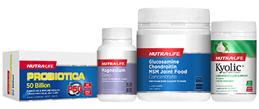 Nutra-Life Products