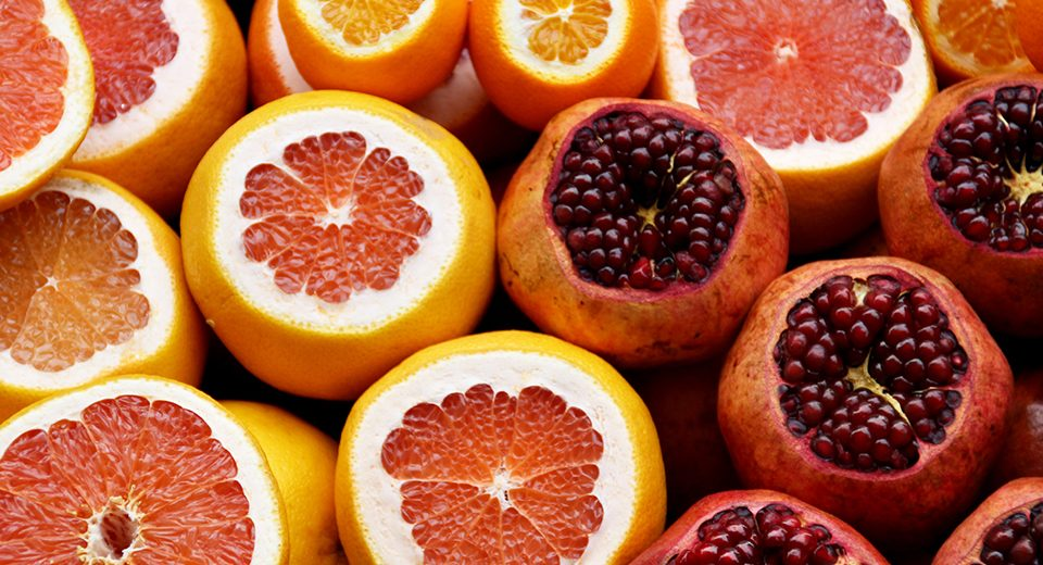 Best vitamins for healthy, glowing skin