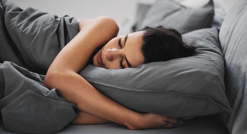 What Happens To Your Body If You Don't Get Enough Sleep