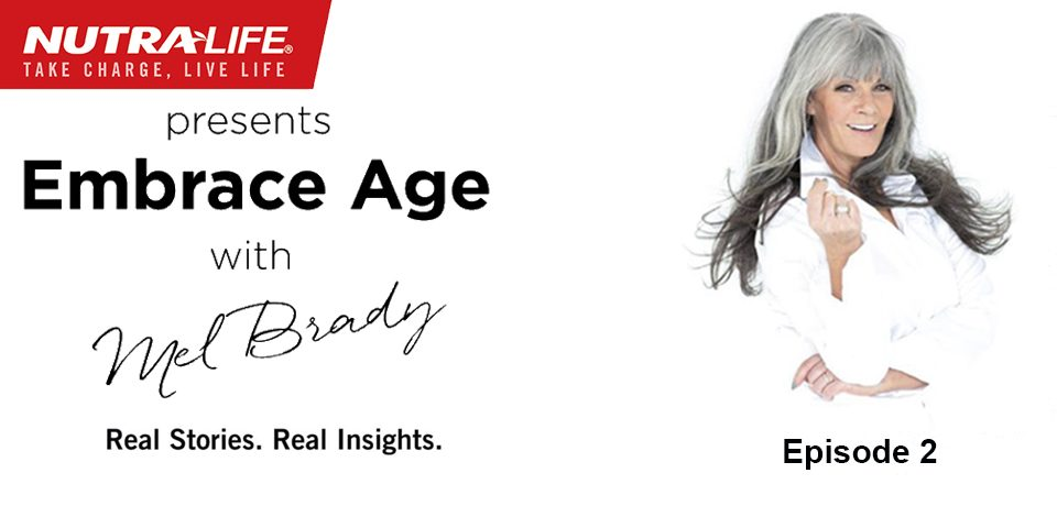 Embrace Age Ep 2